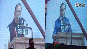 তৃণমূল সংগঠনকে চাঙ্গা করার দাবি জেলা নেতাদের