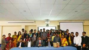 নজরুল বিশ্ববিদ্যালয়ে বৈঠকি গানের আসর 'সঙ্গীতাঞ্জলি'