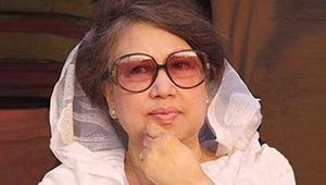 খালেদা ঘুমিয়ে, তাই পেছালো মামলার চার্জ শুনানি
