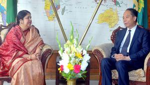 তৃণমূল পর্যায়ে উন্নয়ন সেবা পৌঁছে দিচ্ছে সরকার