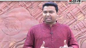 লাইসেন্সধারী নেতার মতো কাজ করব: গোলাম রাব্বানী