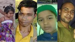 কসবায় ট্রেন দুর্ঘটনা: নিহত ১৬ জনের ৮ জনই হবিগঞ্জের