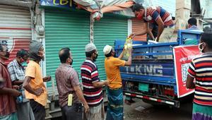 টিসিবির পণ্য, গোপালগঞ্জে অনেক ক্রেতাই ফিরেছেন খালি হাতে
