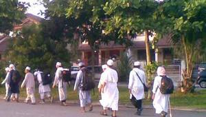 দিল্লিতে ৭৩ বাংলাদেশি তাবলিগ জামাতের সদস্য সঙ্গরোধে