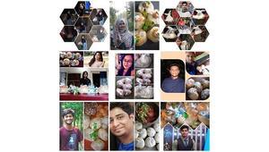 ১৫'শ পরিবারকে খাদ্য সামগ্রী দিবে 'জয়পুরিয়ান ট্রাস্ট'