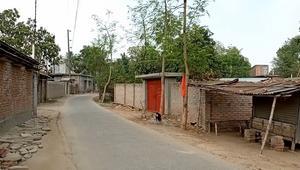 কোলা গ্রামের মৃত সেই যুবক করোনায় আক্রান্ত নন, লকডাউন প্রত্যাহার