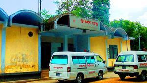 অ্যাম্বুলেন্স সেবা বন্ধে বিপাকে রাবি শিক্ষক-কর্মকর্তারা