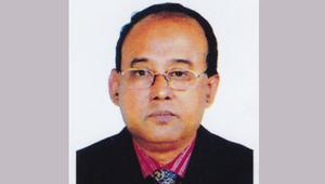 বিএসএমএমইউ'র উপ-উপাচার্য হলেন ডা. জাহিদ