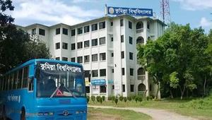 টেলিমেডিসিন সেবা চালু করল কুমিল্লা বিশ্ববিদ্যালয়