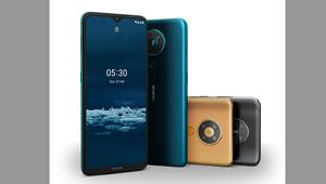 HMD GlobalTM–the home of Nokia phones–raises $230 million investment from strategic partners