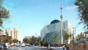 নিউ জার্সিতে নির্মিত হচ্ছে প্রথম মসজিদ