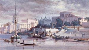 ইতিহাসের ঢাকা নগর: পৌরসভা থেকে সিটি করপোরেশন