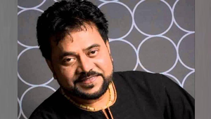 Andre Kishore: From bank of Padma to the boundary less music world