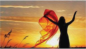 বিশ্ব নারী দিবস: জাগো নারী বহ্নি-শিখা