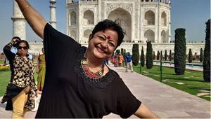 আমি মহিলা নই, আমি নারী: শিপ্রা গোস্বামী