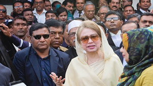 Khaleda Zia to get conditional release for six months