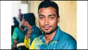 না ফেরার দেশে খুলনা জেলা ক্রিকেট দলের অধিনায়ক কাজল