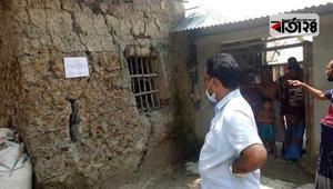 বগুড়ায় করোনা রোগীর জন্ডিসের চিকিৎসা!