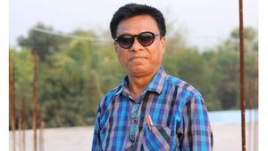 দৈনিক নয়া দিগন্তের আশুলিয়া প্রতিনিধি এএইচ মিলনের ইন্তেকাল