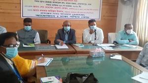 নির্যাতিতদের সেবা নিশ্চিত করতে সরকারি-বেসরকারি সংস্থার সমন্বয় জরুরি