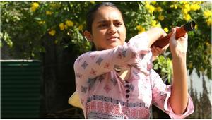 পর্দায় আসছে 'মাশরাফি জুনিয়র'