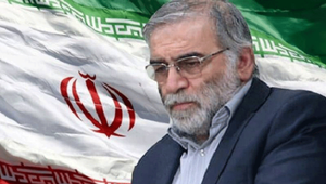 Top nuclear scientist of Iran killed in a terrorist attack