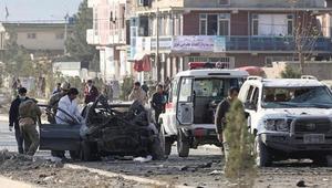 আফগানিস্তান গাড়ি বোমা হামলা, নিরাপত্তা বাহিনীর ৩০ সদস্য নিহত