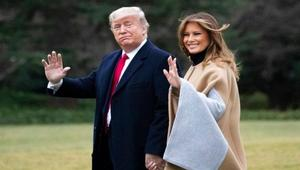 Donald Trump and his wife Melania test positive of Covid-19