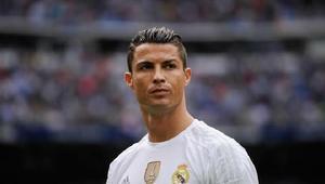 Ronaldo tested Corona positive