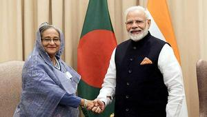Virtual meeting between Hasina and Modi on December 17