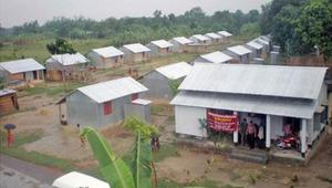 All homeless families to get homes in Mujib year