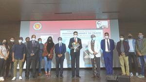 সুফীজম ভিত্তিক স্বল্পদৈর্ঘ্য চলচ্চিত্র 'হাকানের শান্তিযাত্রা' প্রদর্শনী অনুষ্ঠিত
