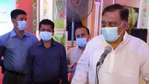 'Bangladesh is running with the non-communal spirit of Bangabandhu'