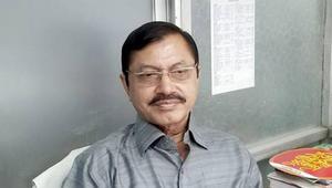 সাংবাদিক রুহুল আমীন গাজী কারাগারে