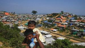Donors announce 600 million dollars for Rohingyas