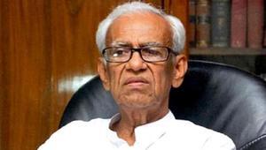 Barrister Rafiqul Haque passes away