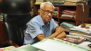 Barrister Rafiqul Haque was a legendary lawyer