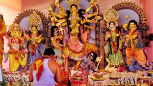 Today is Happy 'Vijoya Dashami'