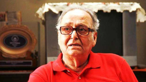 Legendary actor Soumitra Chatterjee in critical condition