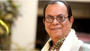 Actor K.S Feroz passes away