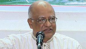 'ইস্পাত কঠিন ঐক্য' প্রয়োজন: মোশাররফ হোসেন
