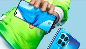 বাজারে আসছে অপো'র নতুন স্মার্টফোন