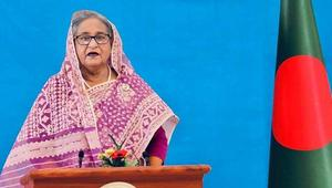 Sheikh Hasina stresses on the availability of Covid-19 vaccines to all countries
