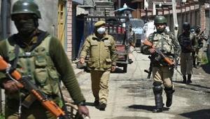 কাশ্মীরে ভারতীয় বাহিনীর অভিযানে সাতজন নিহত