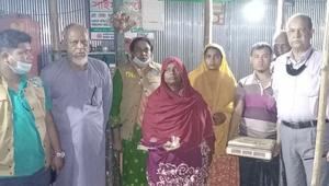 রংপুরে হেরোইনসহ মাদক সম্রাজ্ঞী অরেছা বেগম গ্রেফতার