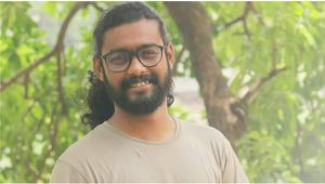 গায়ক থেকে অভিনেতা কামরুজ্জামান রাব্বি