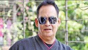 Film actor Wasim is no more