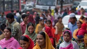 In Bangladesh, women live 4 years longer than men