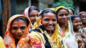 In Bangladesh, women live more years longer than men