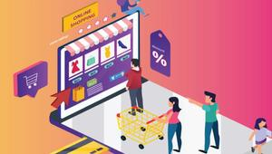 Online Eid marketing- buyers' confidence is growing on e-commerce site